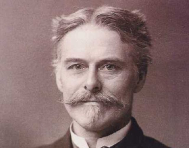 These Paleontologists and Fossil Hunters Changed Dinosaur History: Edward Drinker Cope (1840-1897)