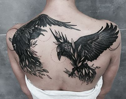 25 best ideas about female arm tattoos on pinterest for Ravens face tattoos