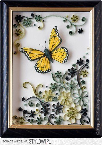 QUILLING na Stylowi.pl