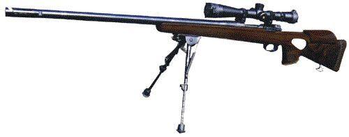 SPR adalah singkatan dari Senapan Penembak Runduk. Ciri khas dari senapan jenis…