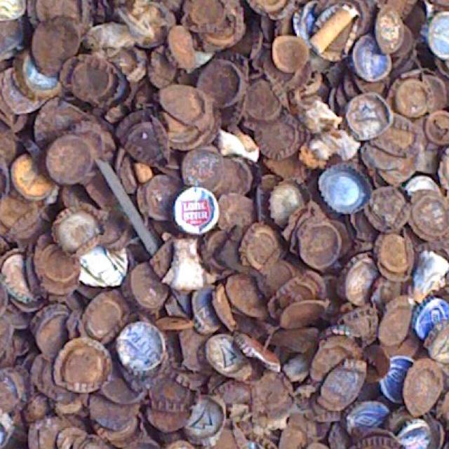 Bottlecap Alley in College Station, TX