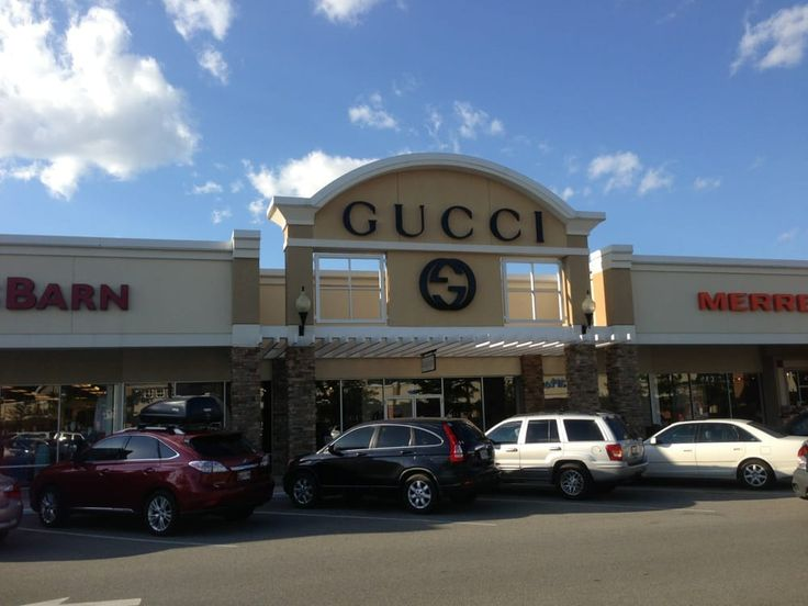 Photo of Gucci Outlet - Queenstown, MD, United States. Gucci Outlet Store