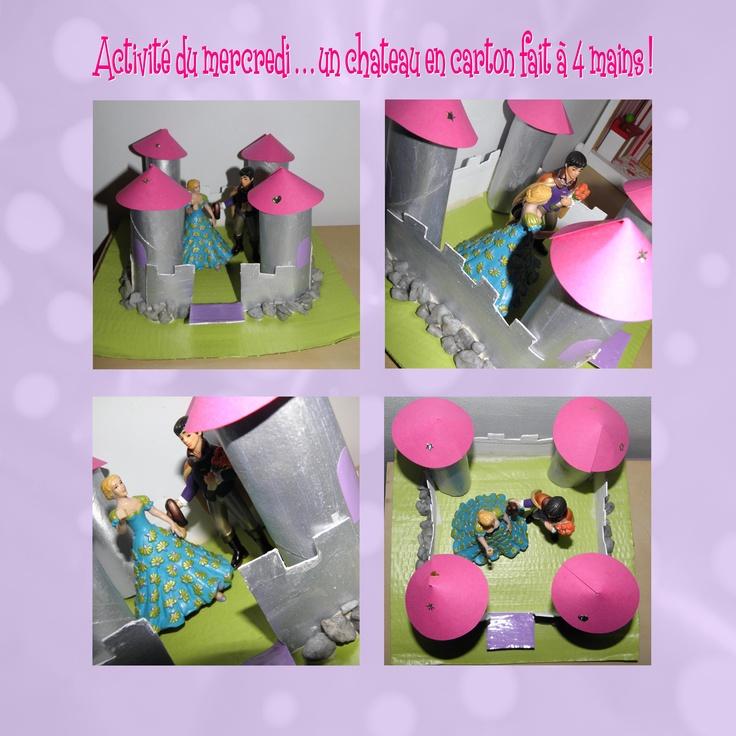 Toddler Pre School Craft Stash