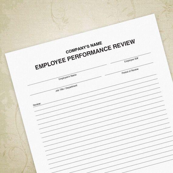 Ms De  Ideas Increbles Sobre Employee Performance Review En