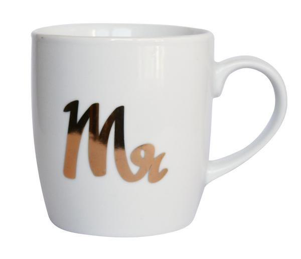 Mug Mr Gold