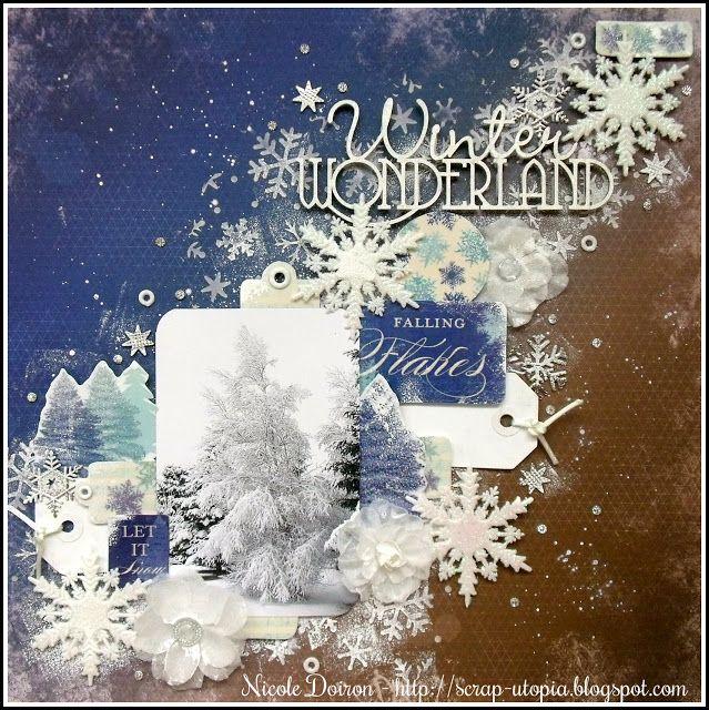 Winter+Wonderland+(scrap-utopia) - Scrapbook.com