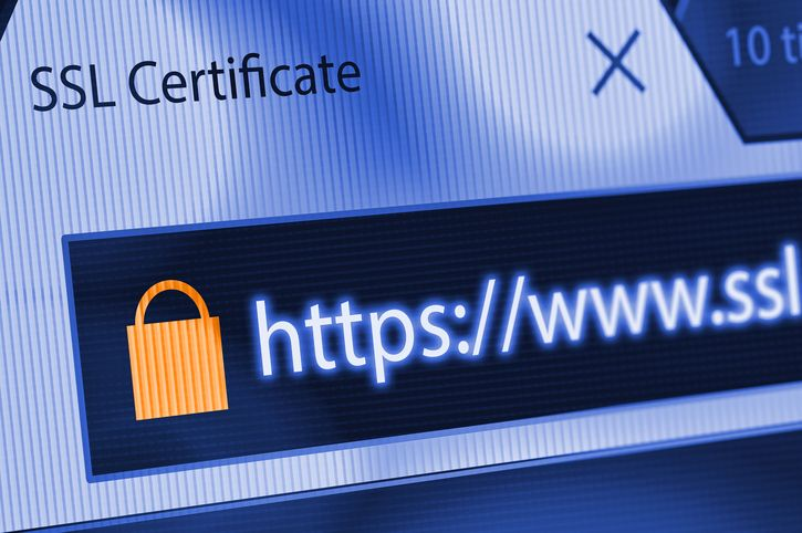 Get Your Website & Customer Data Super Protected! Buy SSL Certificate Now! It Helps Your SEO Too.     #security #ssl https://www.bookmyidentity.com/digital-certificate