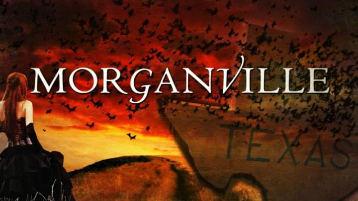 Morganville Vampire series may be coming to a Web Series near you