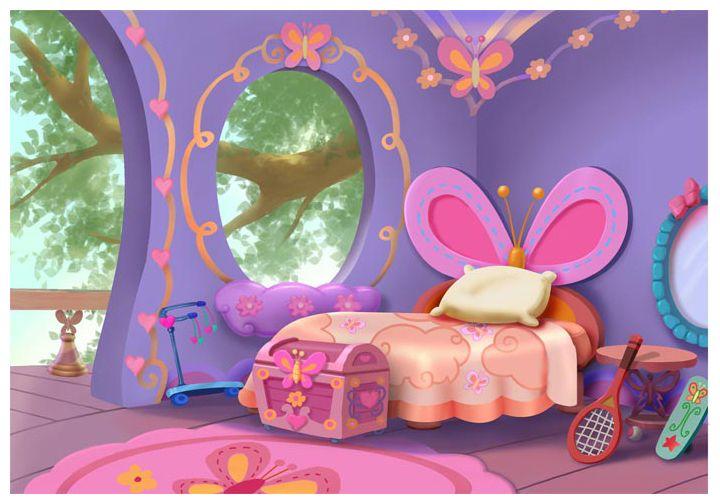 my little pony sugar room - Google Search | Interior in Cartoon ...