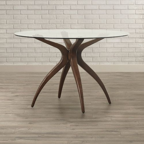 Found it at Wayfair.co.uk - Fornacis Dining Table