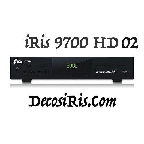 iRis 9700HD 02, €100.00