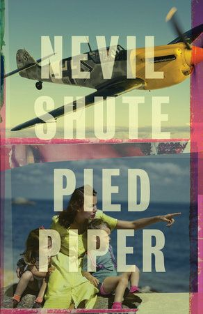 One of Nevil Shute's most exciting novels, Pied Piper is the gripping story of one elderly man's daring attempt to rescue a group of children during the Nazi invasion of France. It is the spring...