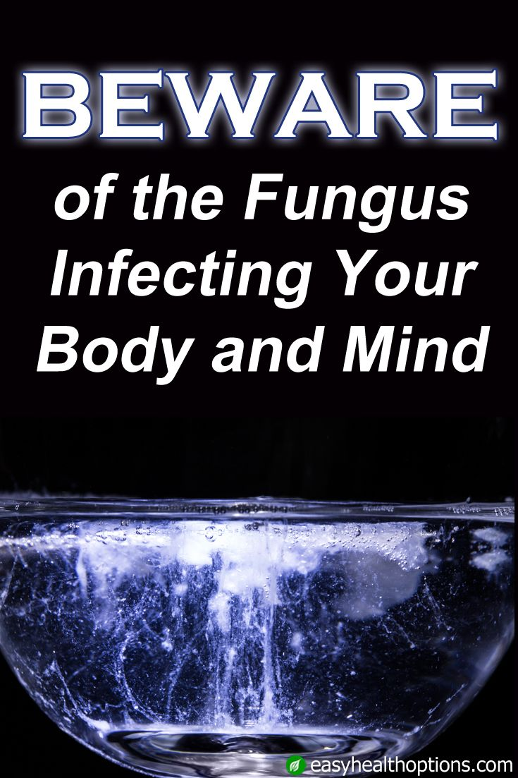 "It's finally been shown that some of the symptoms of this common fungal infection, like brain fog, memory loss and poor concentration, are definitely not ""all in your head."" Find out what you could be up against, especially if your doctor doesn't get it..."