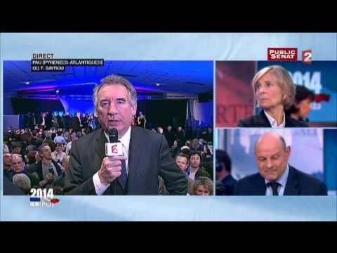"""Politique - Francois Bayrou: """"On peut faire vivre travailler ensemble différents courants politiques"""" - http://pouvoirpolitique.com/francois-bayrou-on-peut-faire-vivre-travailler-ensemble-differents-courants-politiques/"""