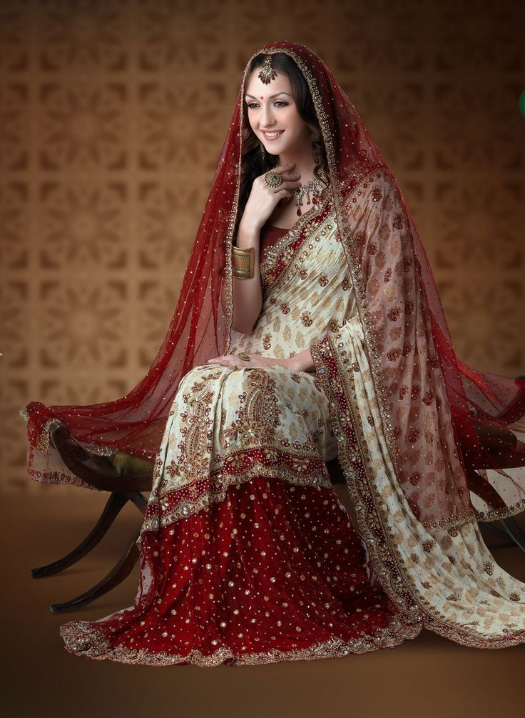 209 best bridal sarees amazon images on pinterest bridal for Best indian wedding dresses