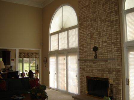84 Best Images About Window Treatments On Pinterest
