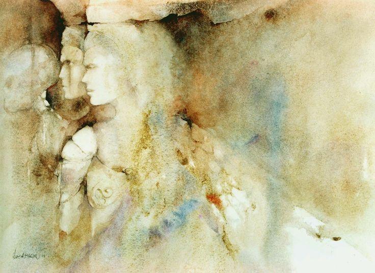 Poussière.. Lélie Abadie
