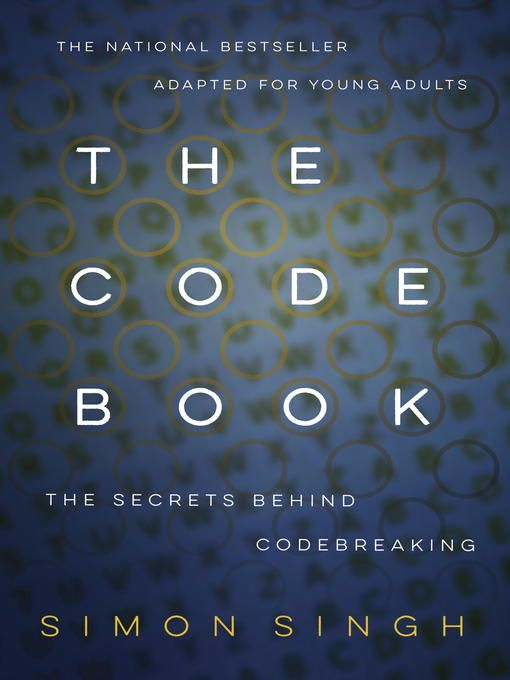Coders and codebreakers alike will be fascinated by history's most mesmerizing stories of intrigue and cunning—from Julius Caesar and his Caeser cipher to the Allies' use of the Enigma machine to decode German messages during World War II.