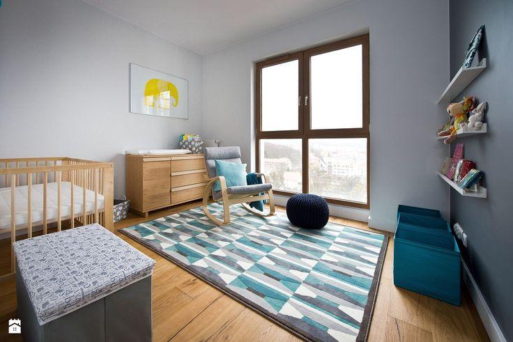 Pokój dziecka styl Nowoczesny - zdjęcie od Home Glamour Now - Pokój dziecka - Styl Nowoczesny - Home Glamour Now
