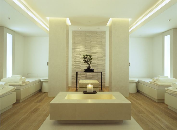 I would love to own a modern, calm, serene, and most importantly, successful day spa.: Spa Salons Design, Bathroom Design, Day Spas, Relaxing Spa, Modern Bathroom, Spa Day, Interiors Design, Hotels Spa Design, Berlin Spa