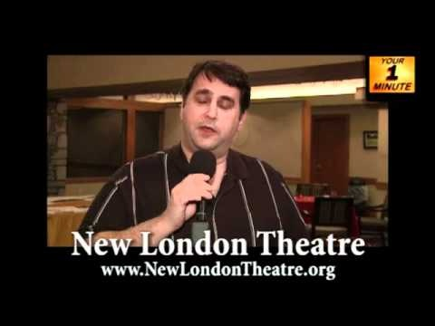 New London Theater http://www.newlondontheatre.org 770-559-1484  Welcome to the New London Theatre website. This is the best place to learn more about our theatre and keep up to date on the shows, activities, and classes we offer to entertain our family, friends and the community.
