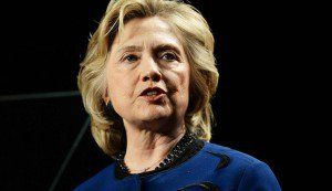 Hillary Clinton Finally Spoke Out on Ferguson and What She Said Was Absolutely Brilliant