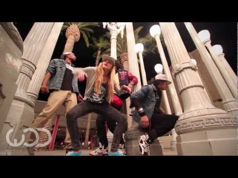 "WorldofDance.com Exclusive: Chachi Gonzales, Les Twins & Smart Mark || ""High Pressure"" by SoFly"