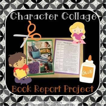 The 25+ best Book report projects ideas on Pinterest Book - character analysis