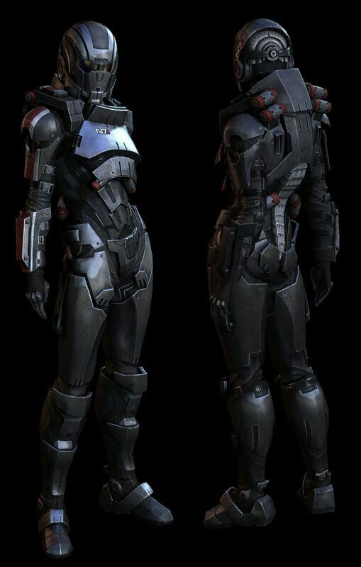 17 Best images about Sci Fi Armor on Pinterest | Artworks ...