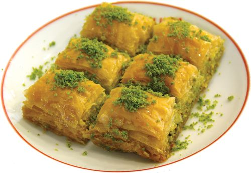 7 best images about Honey sweet Baklava on Pinterest ...