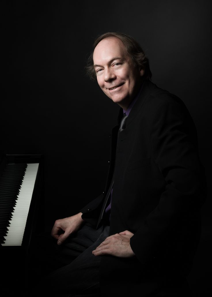 Piano 16 Jun 11:00 ISAK ROUX presents Autumn Journal Deeply emotional renditions of his own compositions & arrangements