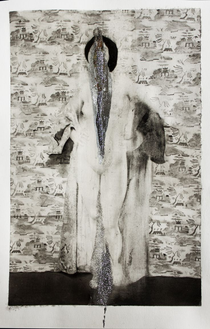 """Sans Debit "" allstimento per #BiennaleDisegnoRimini #Museodellacittà #oliviamarani"