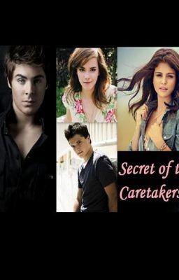Secret of the Caretakers - I hate Carl - psherman32