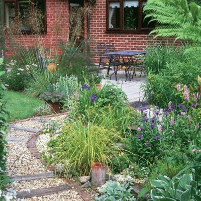 Feng Shui for Home Garden and Front Yard Landscaping