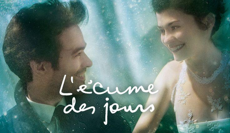 AOC Crémant de Limoux-Code Rouge Sponsor officiel de l'avant-première de l'Ecume de jours - Gérard Bertrand
