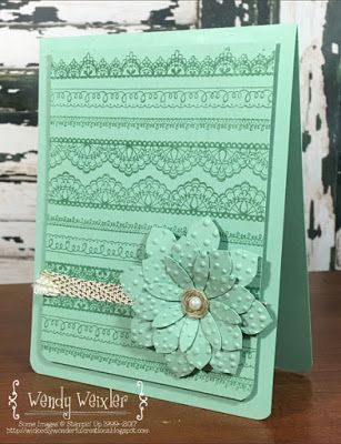 Wickedly Wonderful Creations: Stamp Review Crew - SAB Free for All Edition