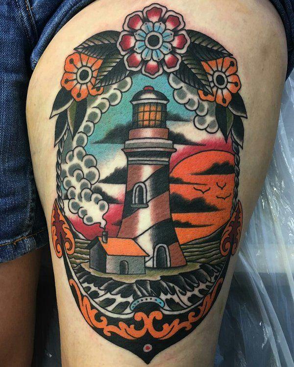 409 Best Nautical Tattoo Ideas Images On Pinterest