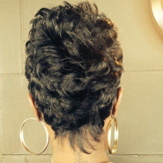 Pleasant 1000 Images About Like The River Salon Atlanta Hairstyles On Short Hairstyles For Black Women Fulllsitofus