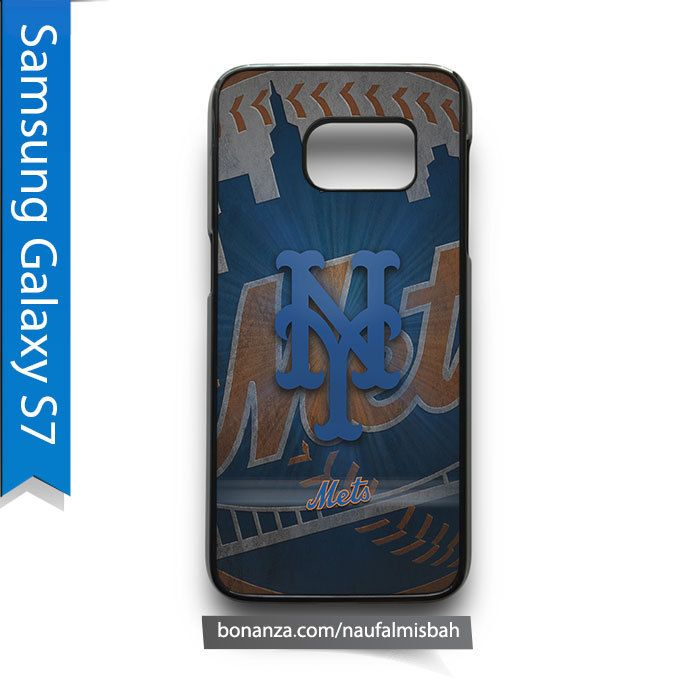 New York Mets Logo Samsung Galaxy S7 Case Cover - Cases, Covers & Skins