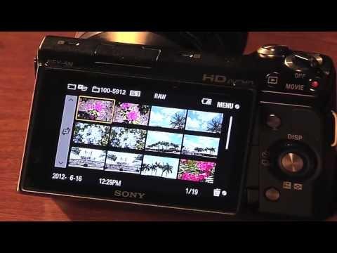 Solución para imágenes perdidas de una cámara Sony® cuando son transferidas a una computadora Mac