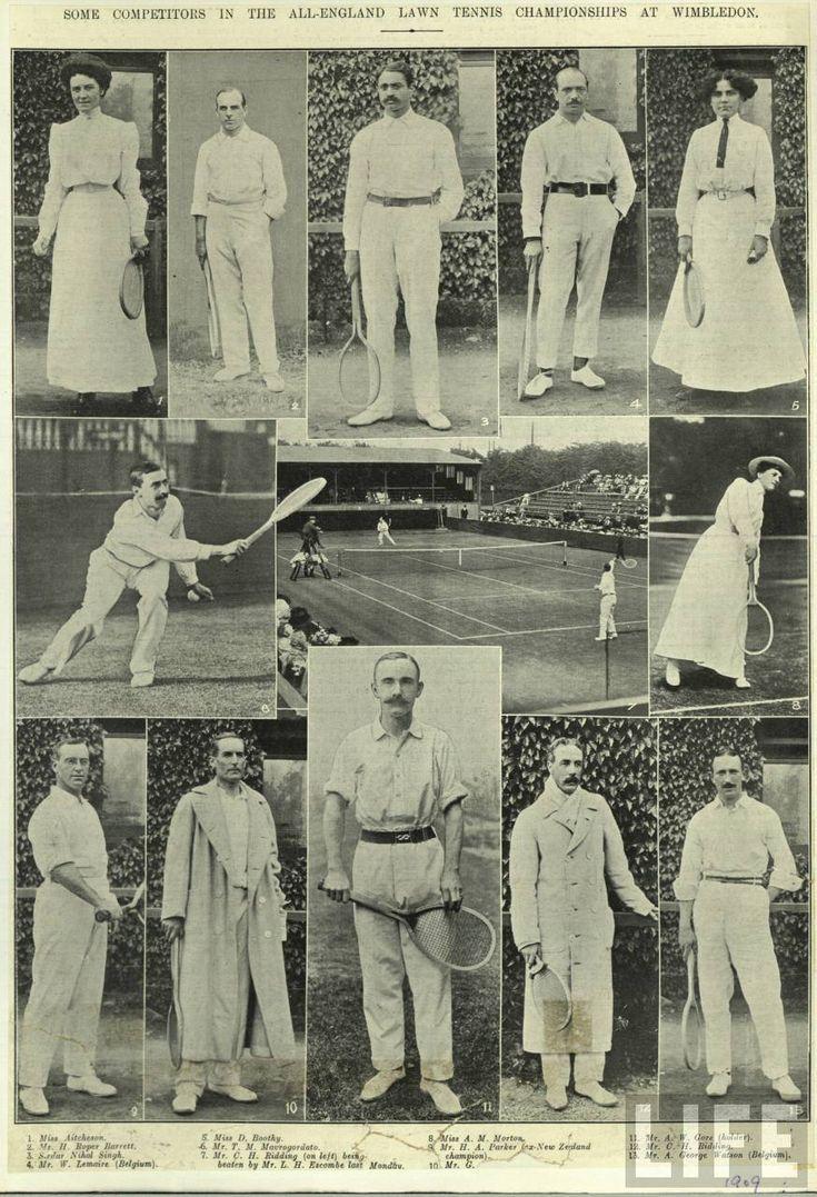 82 best Wimbledon images on Pinterest
