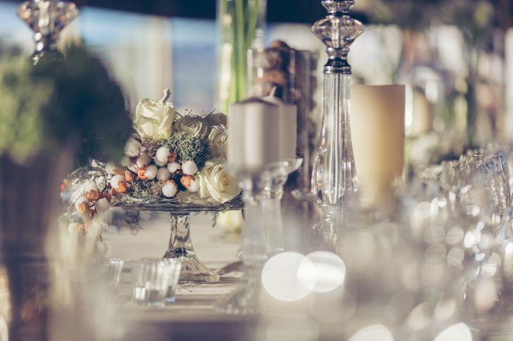 Kristály & jég - A téli esküvők varázsa