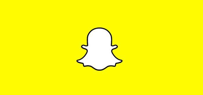 Snapchat se actualiza con 3D touch y nuevos filtros http://miescapedigital.com/snapchat-se-actualiza-con-3d-touch-y-nuevos-filtros/