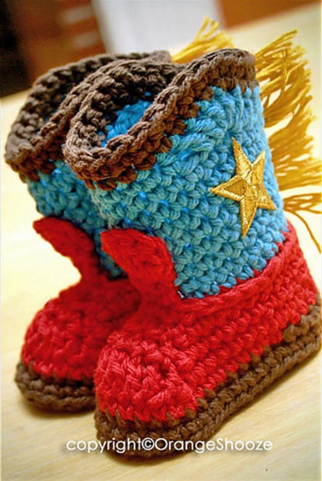 If you are on the hunt for a Crochet Cowboy Outfit Pattern, we have you covered. You'll love the Crochet Cowboy Hat, Crochet Cowboy Boots and more.