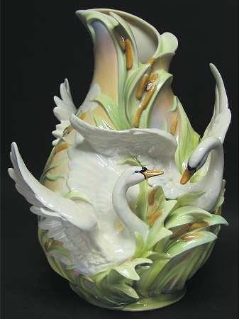 Franz CollectionSouthern Splendor - Vase