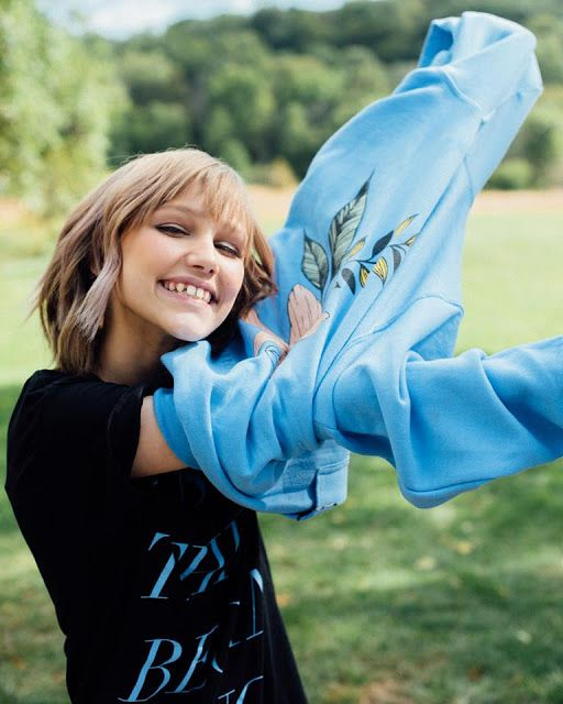 Grace VanderWaal's parents are the probably the happiest people in the world right now. That's because their beloved daughter, dubbed 'Am...