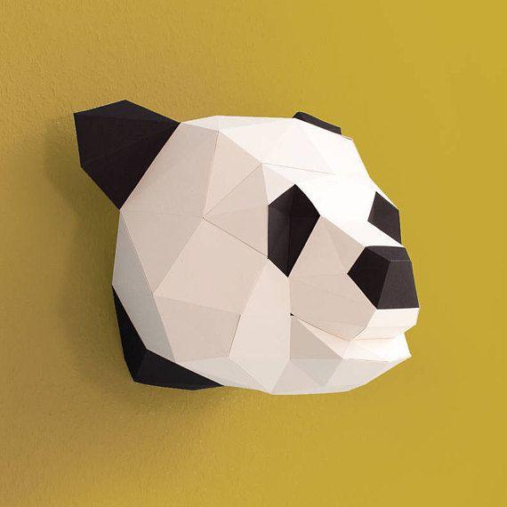 43 best papershape 39 s paper trophy images on pinterest. Black Bedroom Furniture Sets. Home Design Ideas