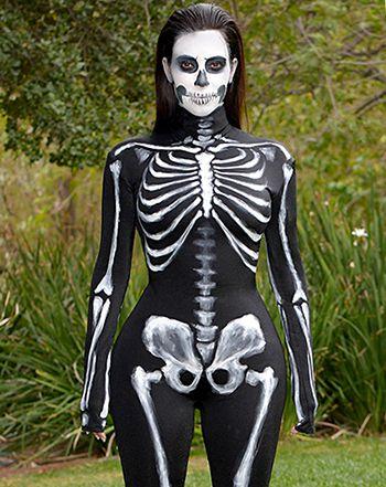 Heidi Klum Teases Her Halloween 2015 Costume on Instagram: Photos ...