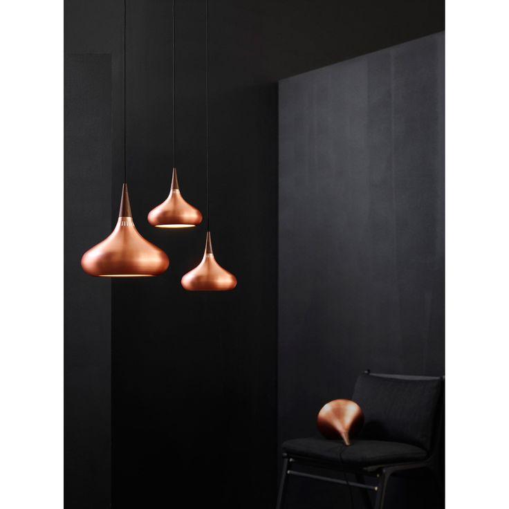 Orient pendant lamp | Skandium Large £435