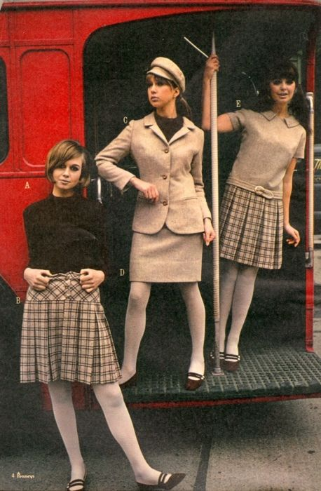 Mary Quant for J.C. Penney - 1966